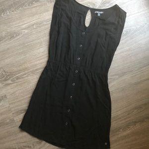Volcom mini dress 🖤 EUC